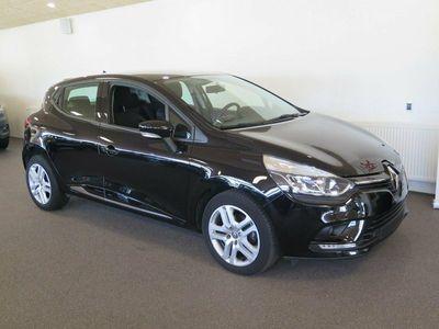 usata Renault Clio IV 1,5 dCi 90 Zen