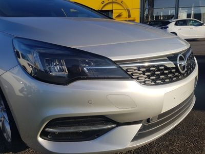 brugt Opel Astra Astra ST PLST PL 1.5 D 122 Euro Limited 1.5 D 122 SW A