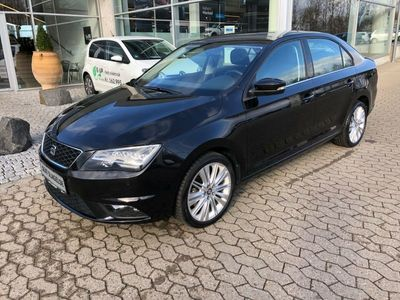 brugt Seat Toledo 1,0 TSi 110 Xcellence