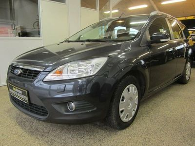 usado Ford Focus 1,6 TDCi 109 Trend Collection stc.