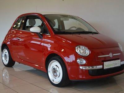brugt Fiat 500 0,9 TwinAir 80 57 Vintage