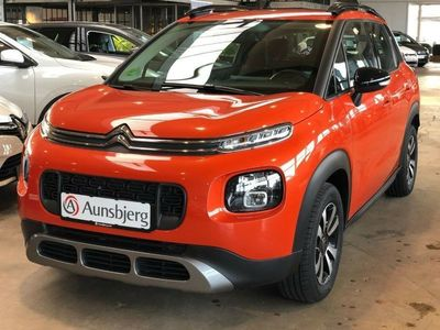 brugt Citroën C3 Aircross PT 110 Iconic