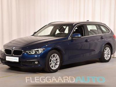 brugt BMW 320 d Touring 2,0 D Executive 190HK Stc