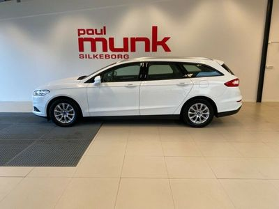 brugt Ford Mondeo 1,5 TDCi 120 Business stc.