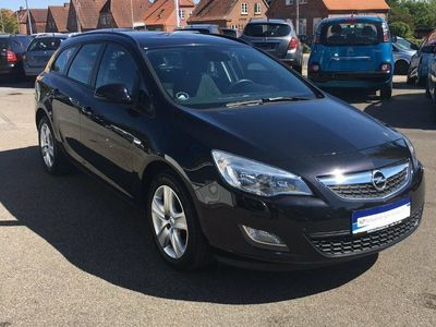 brugt Opel Astra 6 T 180 Enjoy ST