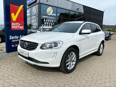 brugt Volvo XC60 D4 190 Momentum aut. AWD
