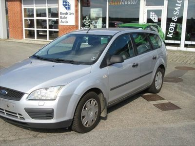 brugt Ford Focus TDCi 109 Trend stc.