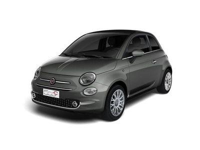 brugt Fiat 500C 1,0 Star+