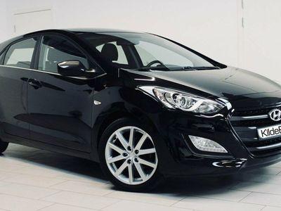 usata Hyundai i30 1,6 GDi Trend