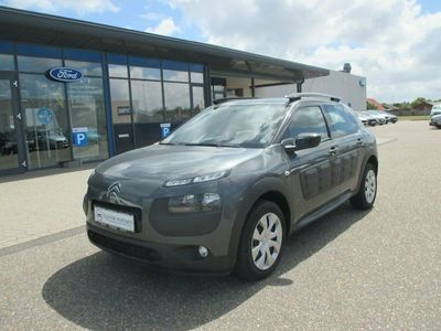 second-hand Citroën C4 Cactus 1,2 PT 82 Feel