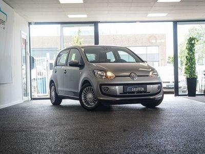 brugt VW up! Up! 1,0 60 StyleBMT