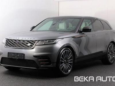 brugt Land Rover Range Rover Velar 3,0 D300 First Edition aut. Van