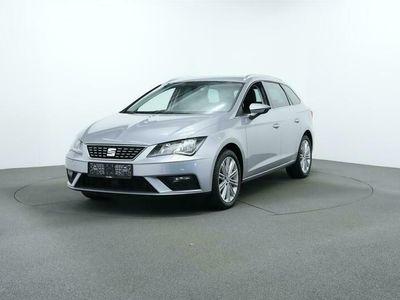 brugt Seat Leon 2,0 TDI D Xcellence Start/Stop DSG 150HK Stc 6g Aut. A