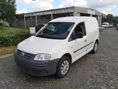 brugt VW Caddy 1.9 tdi