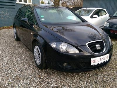 used Seat Leon 1,9 TDi 105 Reference