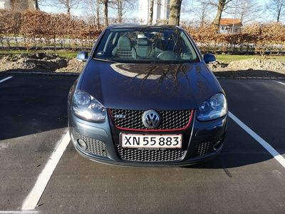 used VW Golf 2,0 GTIGTI