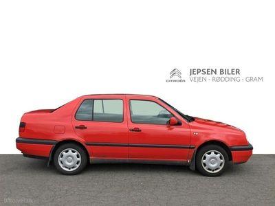 begagnad VW Vento 1,6 CL 100HK
