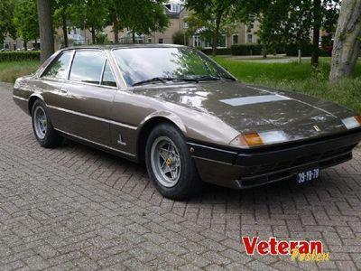brugt Ferrari 400 GTA