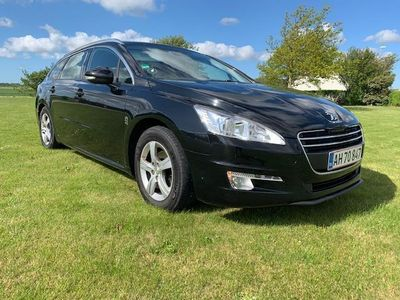 second-hand Peugeot 508 SW 1,6 HDI Active 114HK Stc