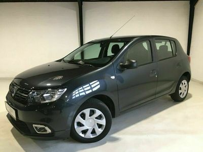 brugt Dacia Sandero 0,9 TCe 90 Ambiance Easy-R