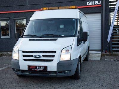 brugt Ford Transit 300M Van 2,2 TDCi 140
