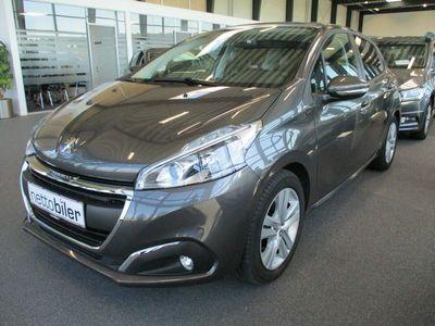 brugt Peugeot 208 1,2 PT 82 Signature Sky