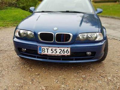 brugt BMW 320 Ci 2,2 Coupé