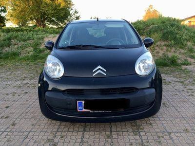brugt Citroën C1 1,0 I
