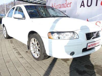 brugt Volvo S60 2,4 Tee 140HK