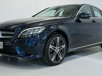 brugt Mercedes C300 de Avantgarde aut. 2020