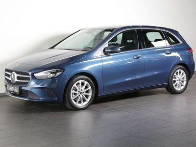 brugt Mercedes B200 1,3 Advantage aut.