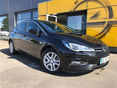 brugt Opel Astra 4 Turbo ECOTEC Excite 150HK 5d 6g