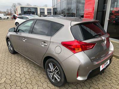 brugt Toyota Auris 1,6 Valvematic T2 Premium 132HK 5d 6g B