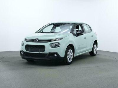 brugt Citroën C3 1,6 Blue HDi Iconic start/stop 75HK 5d A++