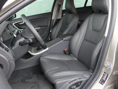 brugt Volvo V60 2,0 T4 190 Summum