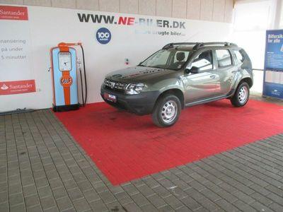 brugt Dacia Duster 1,6 16V Ambiance