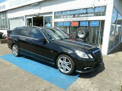 brugt Mercedes E350 E350CDI 4MATIC BlueEFFICIENCY - 231 hk CDI 4MATIC BlueEFFICIENCY - 231 hk