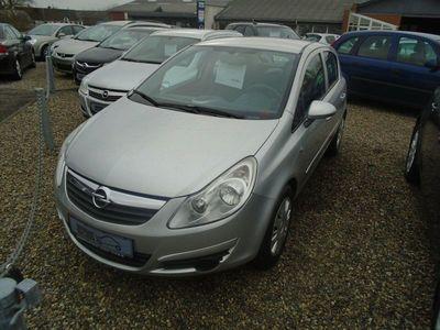 brugt Opel Corsa 1,2 16V Enjoy