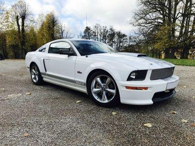 käytetty Ford Mustang GT 4,6 V8 304HK 2d