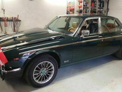 brugt Jaguar XJ6 4,2 Soverin