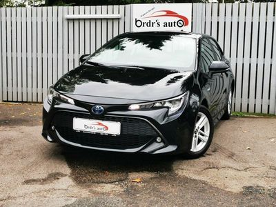 brugt Toyota Corolla 1,8 Hybrid H3 Smart MDS