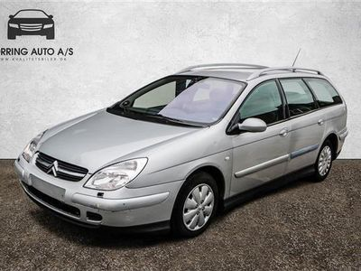 brugt Citroën C5 Weekend 1,8 i 16V Advance 117HK Stc - Personbil