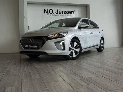brugt Hyundai Ioniq 1,6 PHEV Trend DCT 141HK 5d 6g Aut.