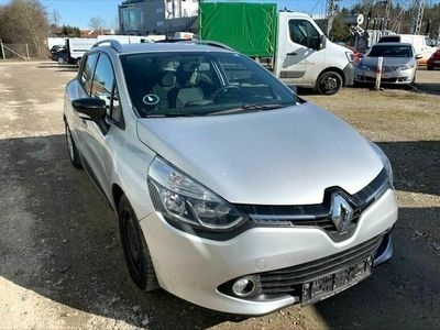 brugt Renault Clio Sport Tourer 0,9 Energy TCe Expression 90HK Stc