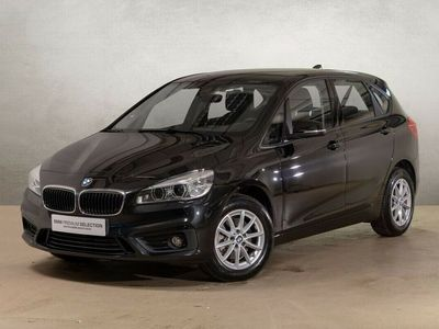 brugt BMW 220 Active Tourer i 2,0 Advantage aut.