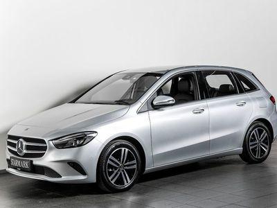 brugt Mercedes B200 1,3 Progressive aut.