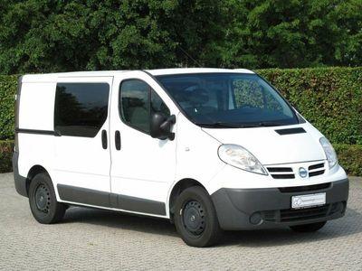 brugt Nissan Primastar 2,0 dCi 90 L1H1
