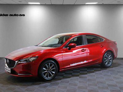 used Mazda 6 2,5 Sky-G 194 Premium aut.