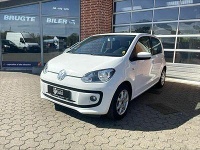 brugt VW up! up 1,0 5-Dørs Move!