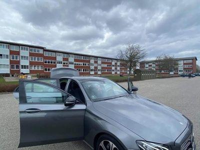 brugt Mercedes E350 d Sedan 9G-TRONIC